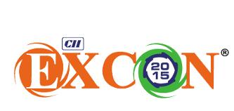 2015年印度国际工程、矿业机械展览会(EXCON)
